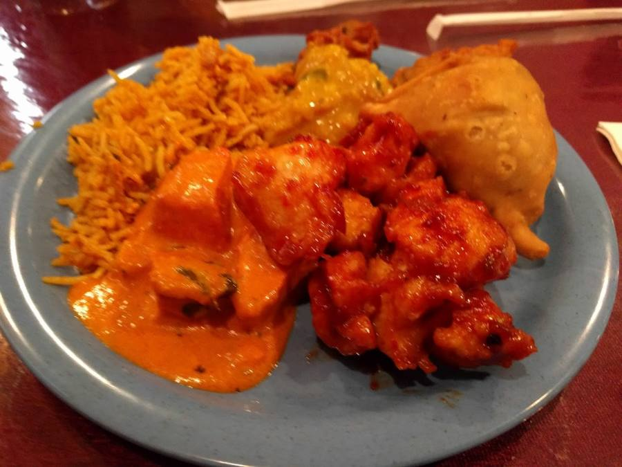 2750 Prince St Conway Ar 501 499 8625 Lunch Buffet